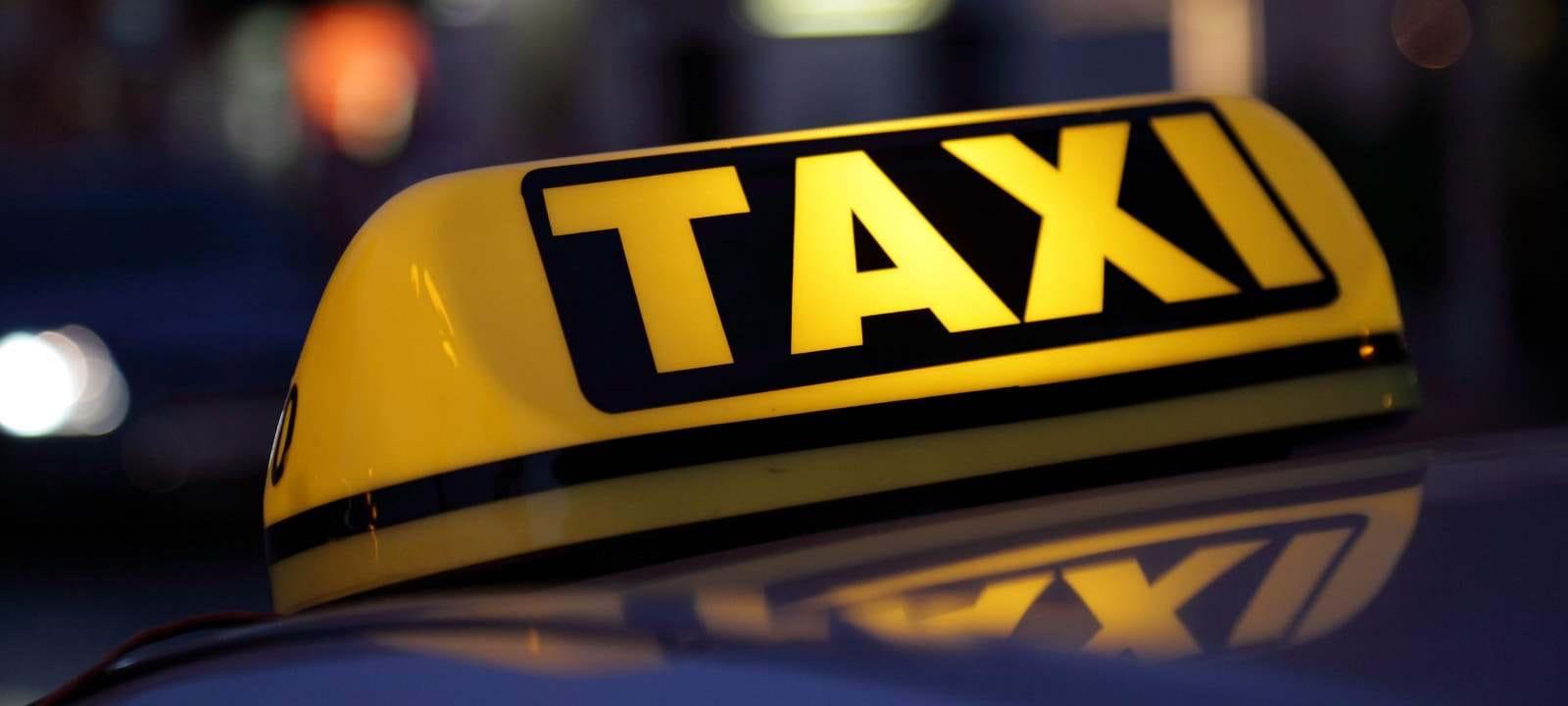 Paphos taxi services